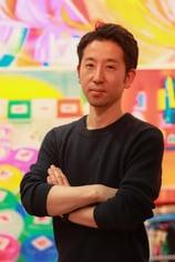 執筆者 早川伸夫