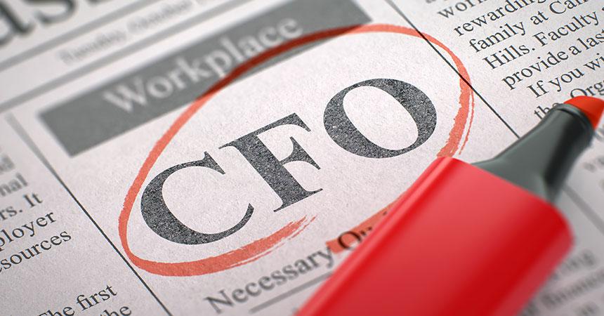CFOへの転職