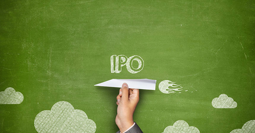 上場(IPO)準備企業への転職