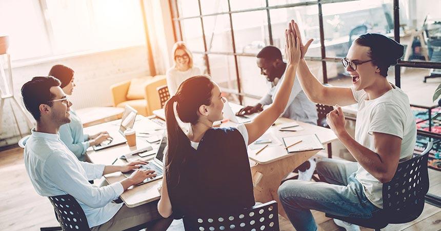 ベンチャー/スタートアップ企業で活躍する人の特長10