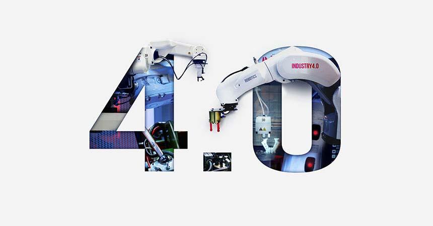 第4次産業革命による就業構造変化