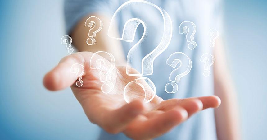 【決定版】転職活動の面接でよく聞かれる質問集
