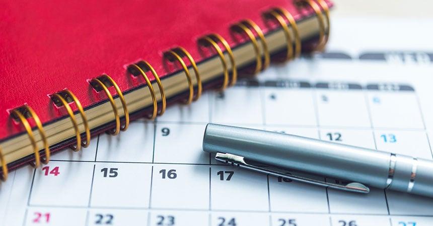 転職活動に必要な期間と準備