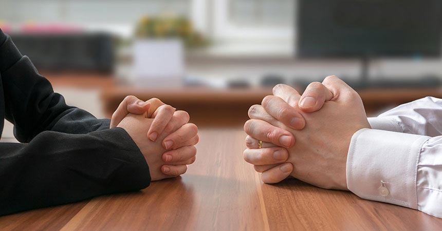退職交渉をスムーズに進めるための5つのポイント