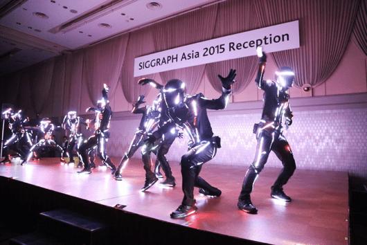 2016年の紅白歌合戦で三代目 J Soul Brothersと共に圧巻のパフォーマンスをしたSAMURIZE