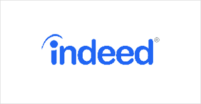 indeedに対応