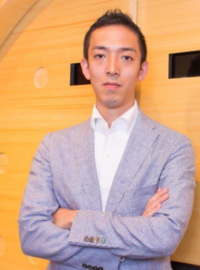Sansan株式会社 代表取締役社長 寺田 親弘