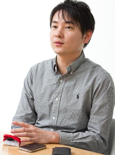 クックパッド株式会社|石田 忠司