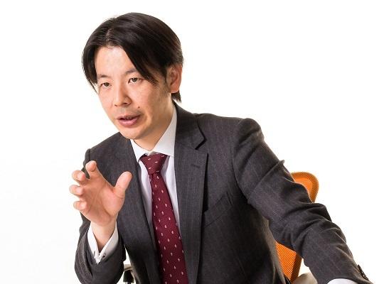 株式会社クラウドワークス 代表取締役社長兼CEO 吉田 浩一郎氏