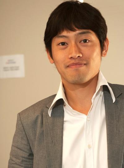 株式会社ディー・エヌ・エー ngmoco, LLC VP, Global Alliances 守屋彰