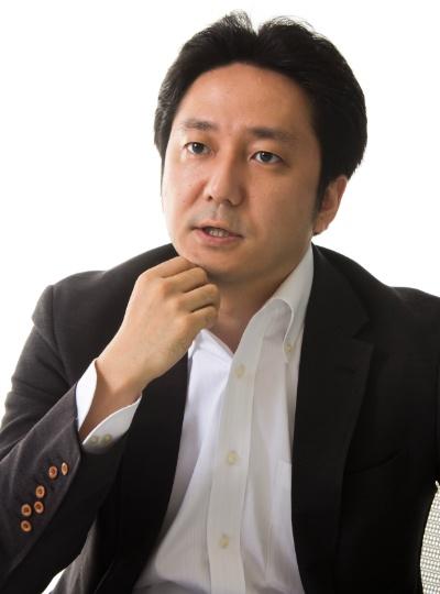 株式会社ディー・エヌ・エー|執行役員 ヒューマンリソース本部長|中島宏