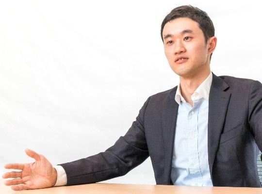 エムスリー株式会社 ビジネスインテリジェンス&リサーチグループ チームリーダー/BIプランナー 北畠勝太 氏