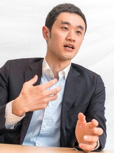 エムスリー株式会社 ビジネスインテリジェンス&リサーチグループ<br>チームリーダー/BIプランナー 北畠勝太 氏