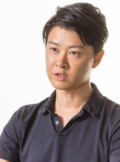 株式会社メドレー 瀧口氏