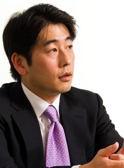 株式会社ミスミグループ本社 執行役員 林 佐和才 氏