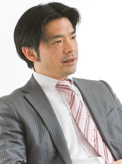 株式会社ネットプロテクションズ 代表取締役社長 柴田 紳 氏