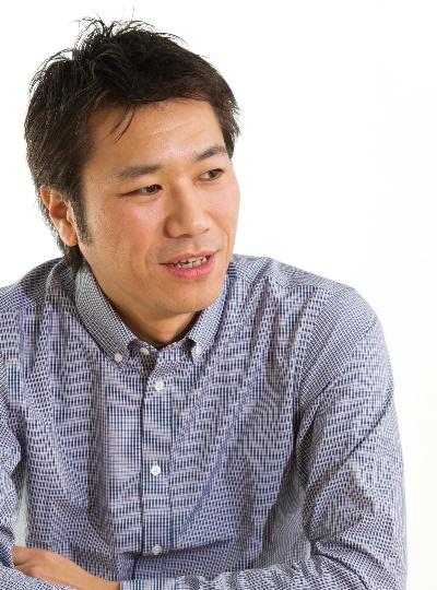 株式会社ユニクロ・株式会社ファーストリテイリング FRMIC(エフアールミック) 部長 越川 康成 氏