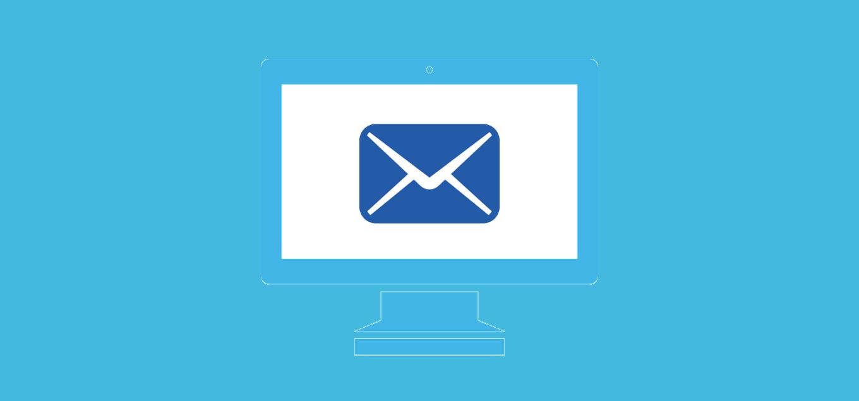 メール感覚で簡単にサイトを作れます