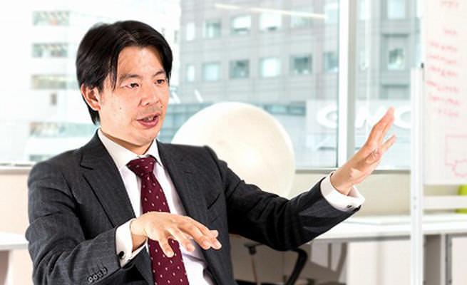 株式会社クラウドワークス 代表取締役社長 兼 CEO 吉田 浩一郎氏
