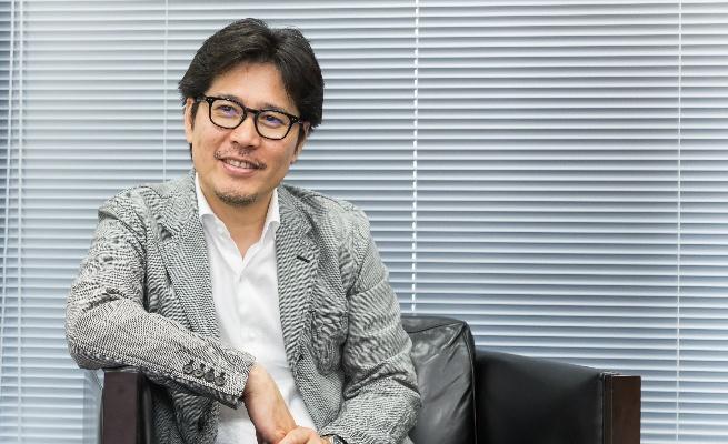 株式会社ジンズ 代表取締役社長 田中 仁氏
