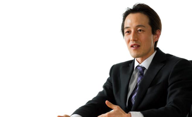 エムスリー株式会社 取締役 横井 智氏