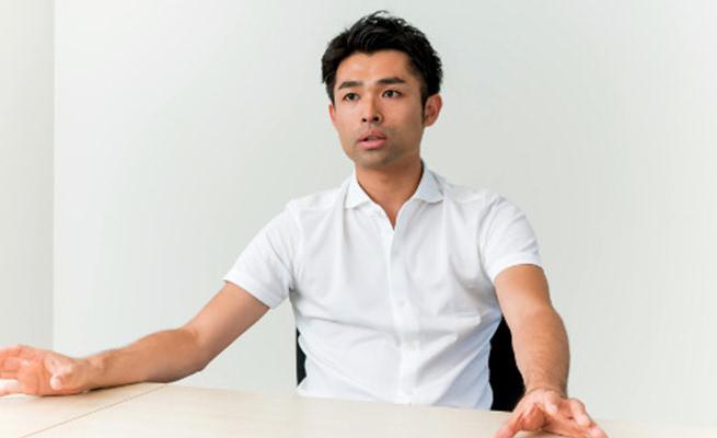株式会社メドレー 代表取締役医師 豊田 剛一郎氏